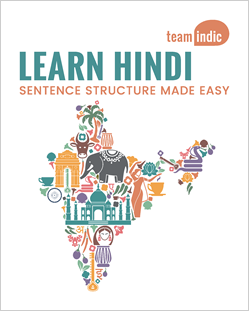 Learn Hindi: Sentence Structure Made Easy